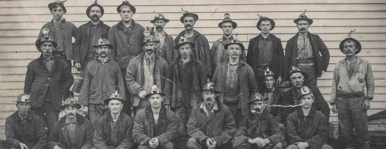 Miners hero