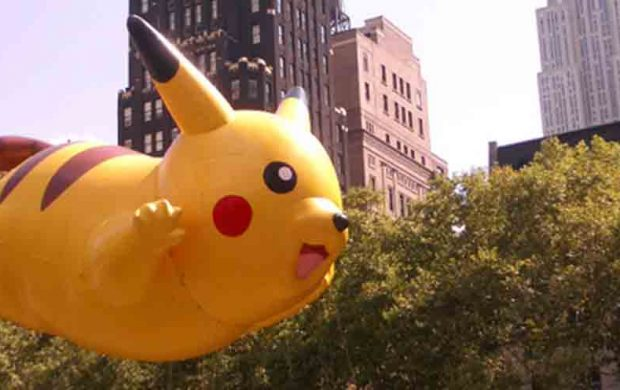 pokemon go blurring fc