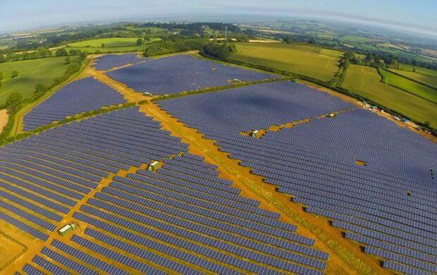 British_solar_home