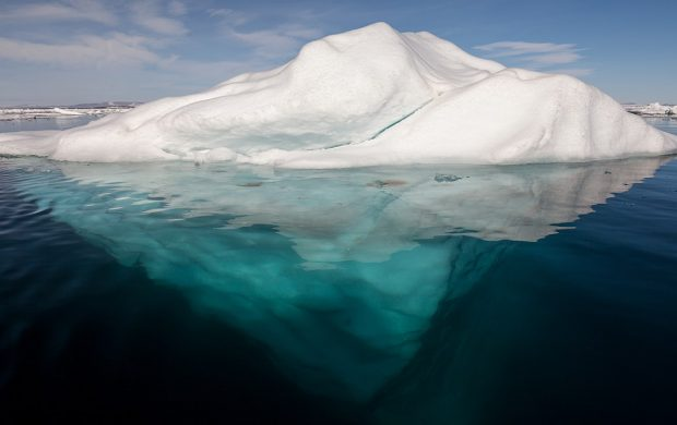 Iceberg - Wikimedia