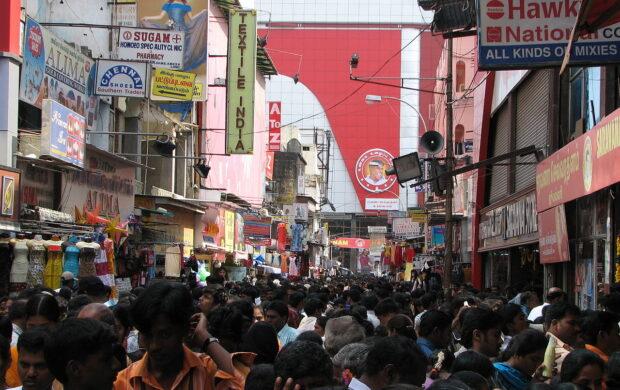 India - Wikimedia