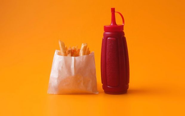 Fast Food by Miguel Andrade