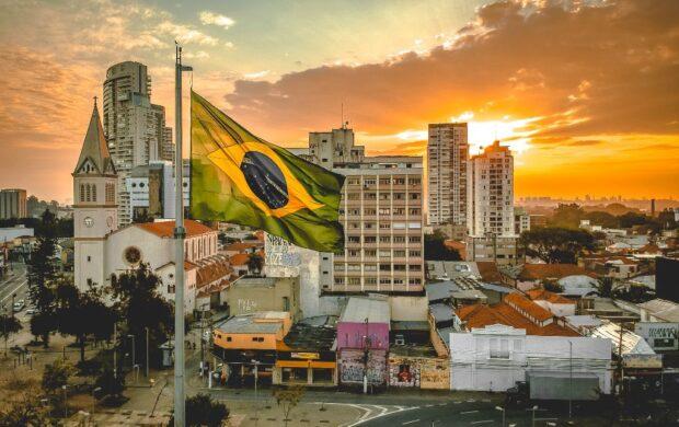 Brazil Basic Income