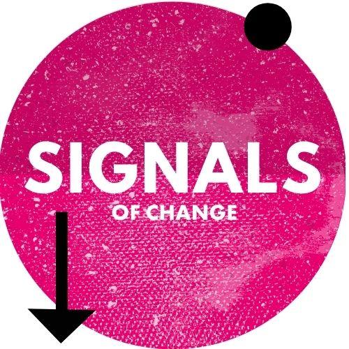 Signals of change diagram