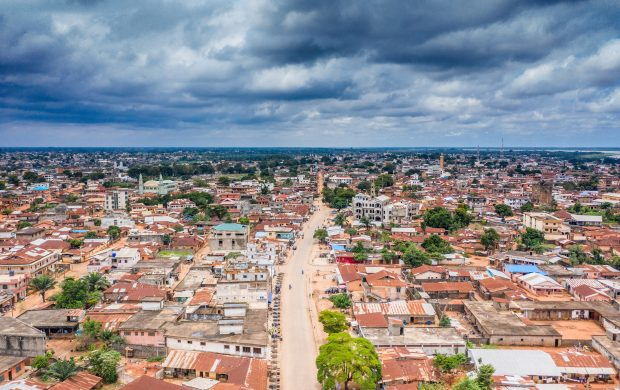 Benin is the fastest place to open a business
