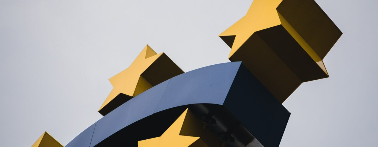yellow and black star illustration