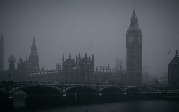 big ben london during daytime