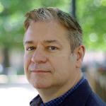 Professor Peter Madden, OBE